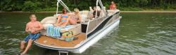 2011 - Harris FloteBote - Grand Mariner SEL 250