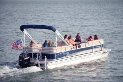 2012 - Harris FloteBote - Solstice 230