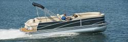 2013 - Harris FloteBote - Grand Mariner 230 SEL