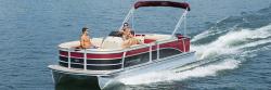 2013 - Harris FloteBote - Sunliner 200