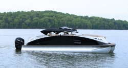 2014 - Harris FloteBote - Crowne 250