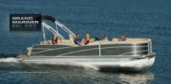 2014 - Harris FloteBote - Grand Mariner SEL 250
