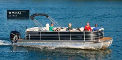 2014 - Harris FloteBote - Royal Heritage 270