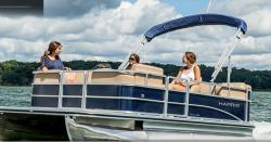 2015 - Harris FloteBote - Omni 160