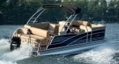 2016 - Harris Boats - Grand Mariner SEL 250