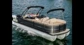 2016 - Harris Boats - Solstice DC 230