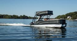 2016 - Harris Boats -  Solstice RD 260