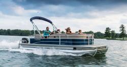 2016 - Harris FloteBote - Omni 200