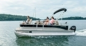 2016 - Harris Boats -  Omni FS 160