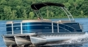 2016 - Harris FBoats - Grand Mariner 250