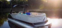 2016 - Harris Boats - V270