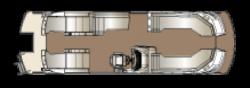 2018-Harris FloteBote-Crowne DL 270