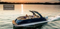 2018 - Harris FloteBote - Crowne SL 250