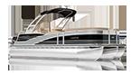 2018 - Harris FloteBote - Grand Mariner 230