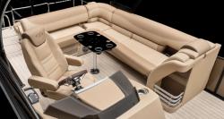 2019 - Harris FloteBote - Grand Mariner Series