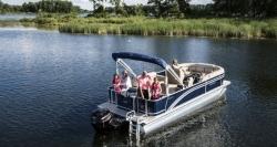 2019 - Harris FloteBote - Cruiser 230