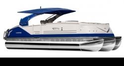 2019 - Harris FloteBote - V270 Series