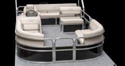 2019 - Harris FloteBote - Cruiser LX 160 Fish