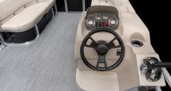 2019 - Harris FloteBote - Cruiser LX 180 Fish