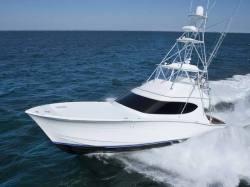 2013 - Hatteras Yachts - GT54