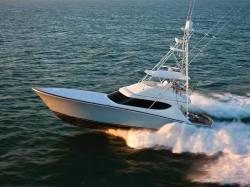 2013 - Hatteras Yachts - GT60