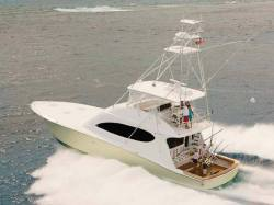 2012 - Hatteras Yachts - 64 Convertible