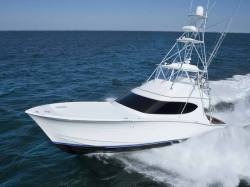 2012 - Hatteras Yachts - GT54
