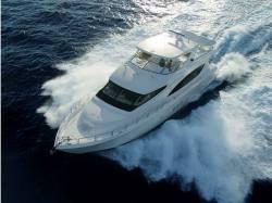 2013 - Hatteras Yachts - 80 Motor Yacht