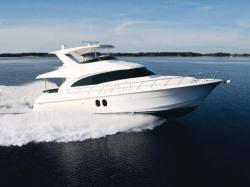 2013 - Hatteras Yachts - 60 Motor Yacht