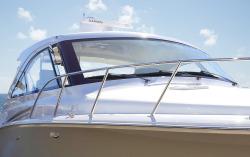 2016 - Hatteras Yachts - 45 Express