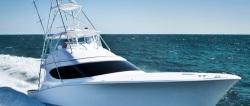 2017 - Hatteras Yachts - GT54