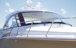 2018 - Hatteras Yachts - GT45X