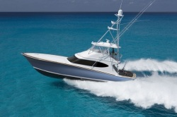 2019 - Hatteras Yachts - GT59