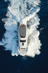 2020 - Hatteras Yachts - 105RPH