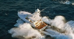 2020 - Hatteras Yachts - GT45X Tower