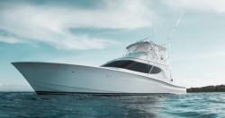 2020 - Hatteras Yachts - GT54