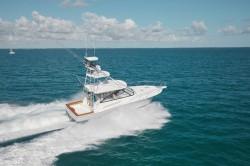 2020 - Hatteras Yachts - GT45X Open