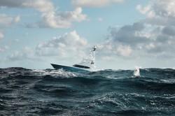 2020- Hatteras Yachts - GT59