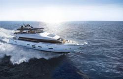 2020 - Hatteras Yachts - M98 Panacera