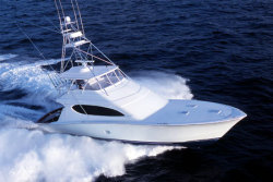 Hatteras Yachts - 68 Convertible