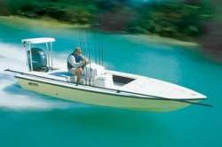 Hewes Boats - Redfisher 21