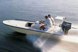 Hewes Boats - Tailfisher 17