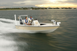 2012 - Hewes Boats - Redfisher 16