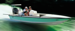 Hewes Boats Redfisher 18 Center Console Boat