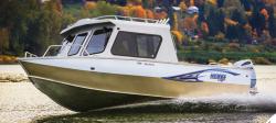 2017 Hewescraft 240 Alaskan