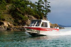 2017 Hewescraft 210 Sea Runner