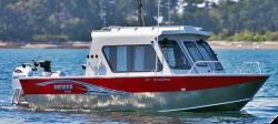 2018 - Hewescraft - 240 Ocean Pro