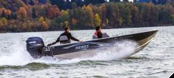 2018 - Hewescraft - 180 Open Fisherman