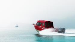 2020 - Hewescraft - Alaskan 270 ET HT