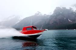 2020 - Hewescraft - Alaskan 250 ET HT